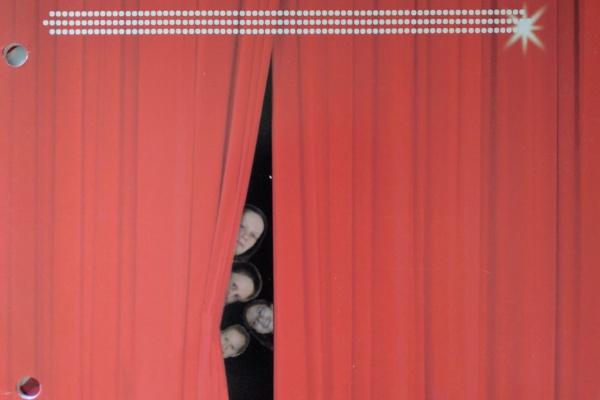 1-On-Stage_Affiche